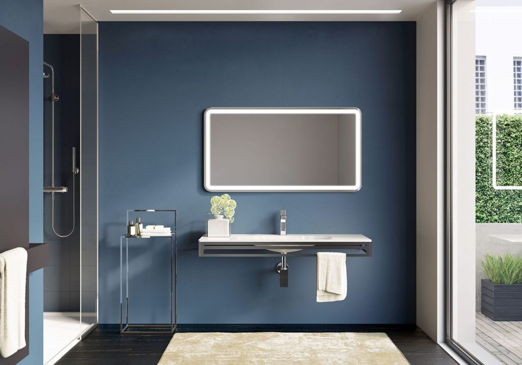 Consolle link bathrooms for Bagno h24