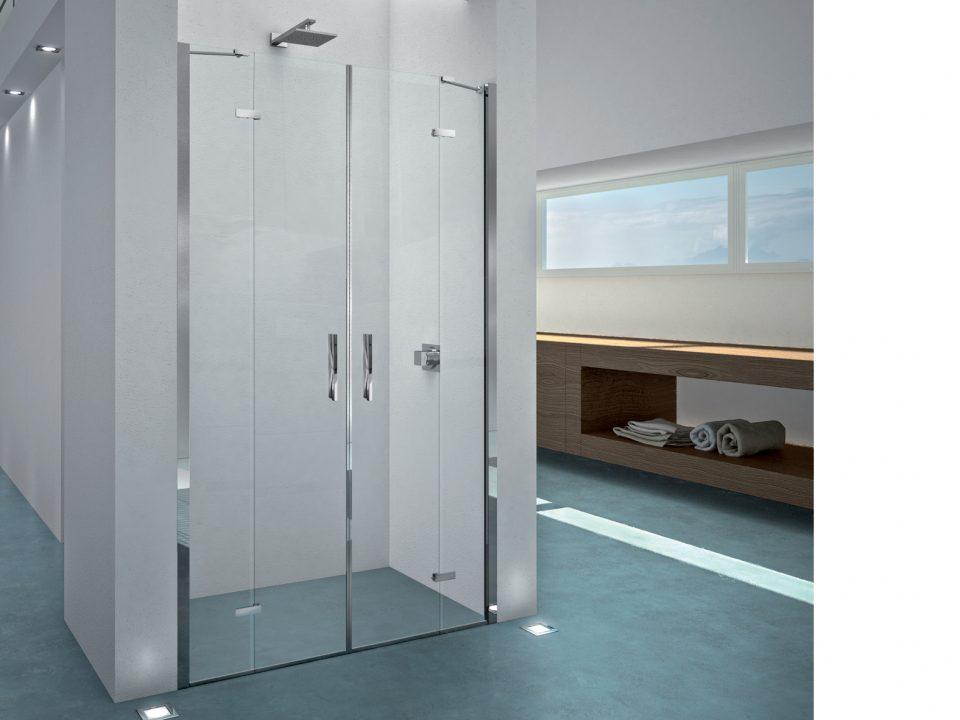 2b Box Doccia Serie 1000.Box Docce 2b 1000 Series Link Bathrooms